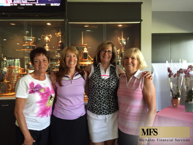MFS sponsors the Mississippi Golf Club